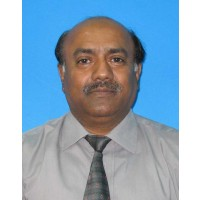 Asadullah Shah