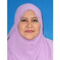 Siti Masitah Binti Jamaludin