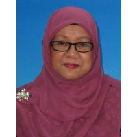 Khamsiah Binti Ismail