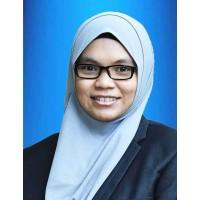 Siti Amirah Binti Hasbullah