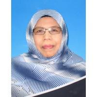 Zariah binti Abu Samah