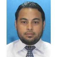 Syuwari Azhar B Azman