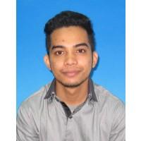 Hariz Fazlan Bin Mohd Khairuddin