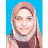 Noor Shuhadawati Binti Mohamad Amin