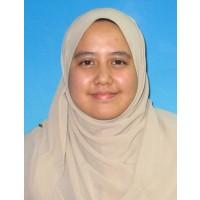 Nor Nazira Binti Kamaruddin
