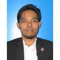 Mohd Hazrin Bin Ibrahim