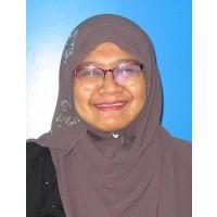 Nor Razinah Binti Mohd. Zain