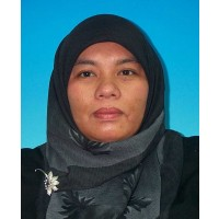 Zanuriah Binti Haji Jamil @ Osman