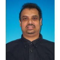 Isham B. Pawan Ahmad