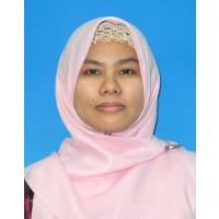 Raja Nur Sabrina Binti Raja Ahmad Shah