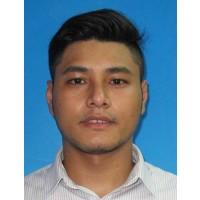 Muhammad Faris bin Remli