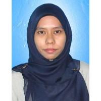 Anis Syahirah binti Abdullah