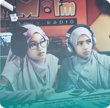 IIUM FM