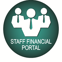 Staff Financial Portal