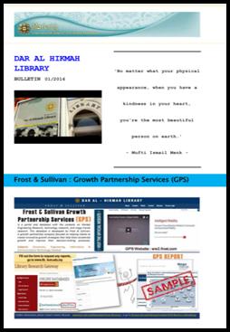 E-Bulletin No.1/2016