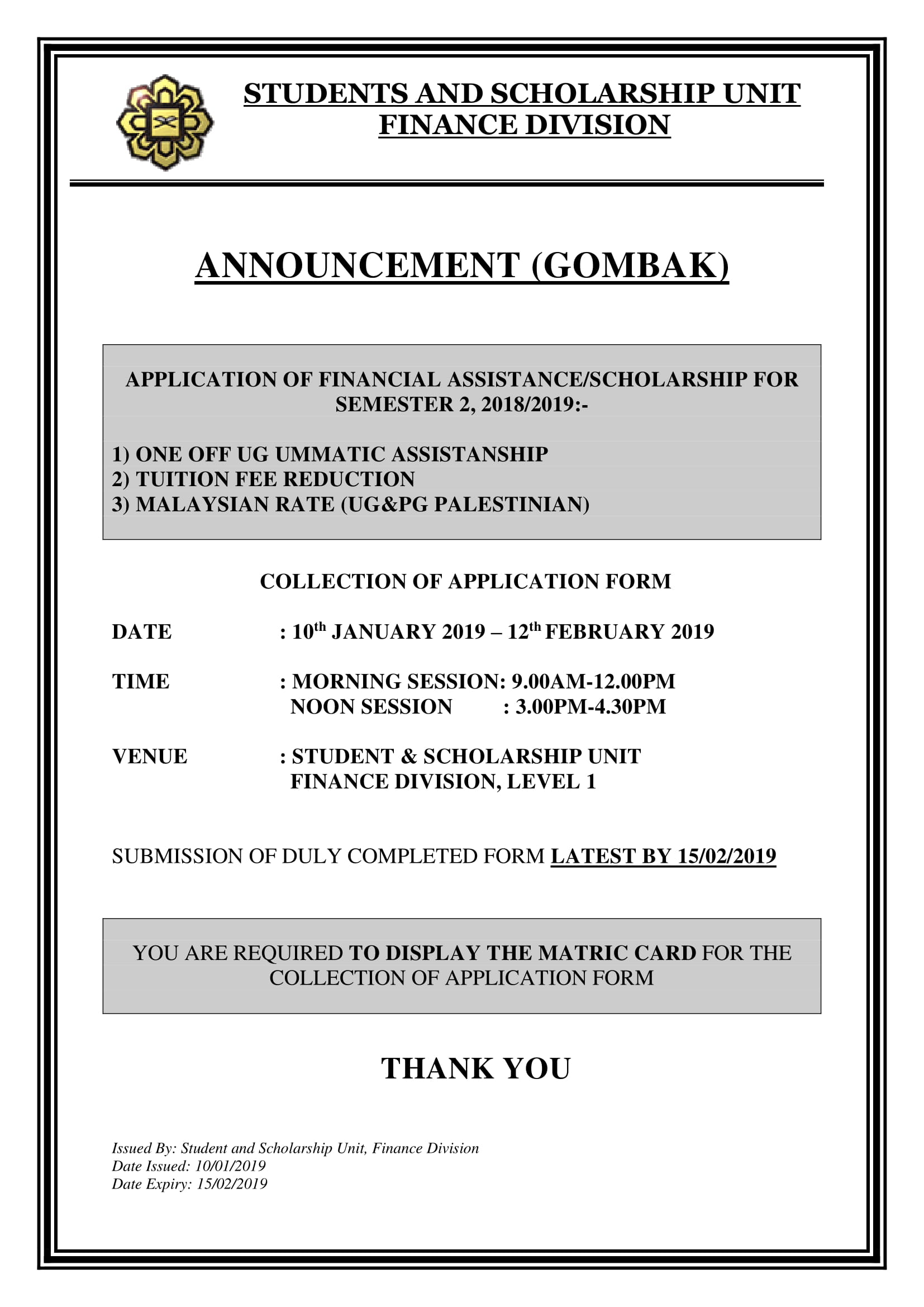 IFAC ANNOUNCEMENT GOMBAK PDF-1