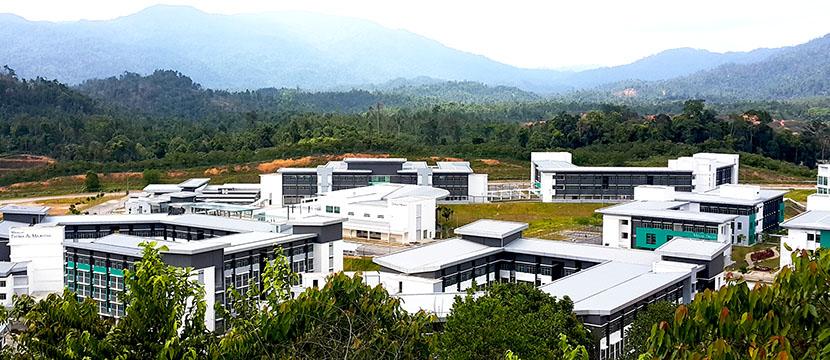 Pusat Asasi Uiam Gambang Terima Pelajar Baharu Pada Kemasukan Jun 2019