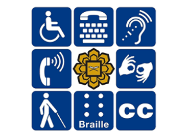DISABILITY SERVICES UNIT