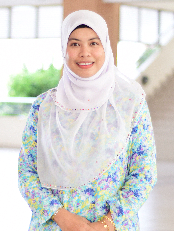 Sr. Nurul Asiqin Che Jaafar