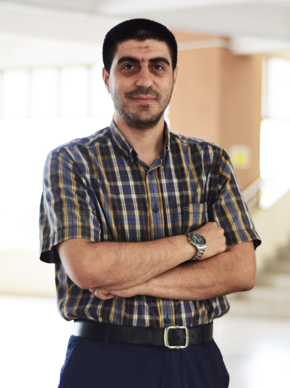 Assistant Professor Dr.Abd Almonem Doolaanea