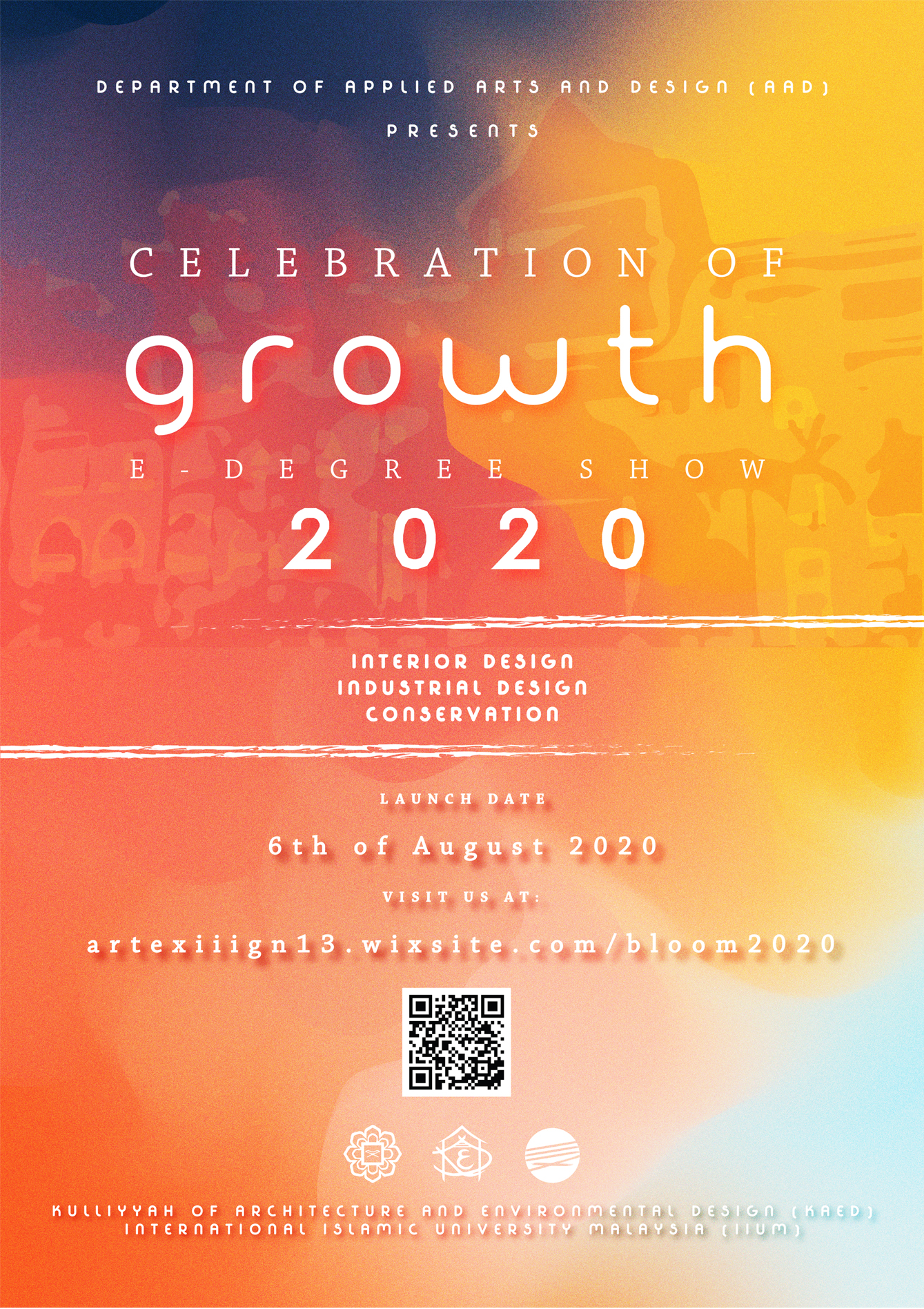 Celebration of Growth