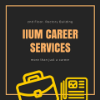 IIUM Career Services