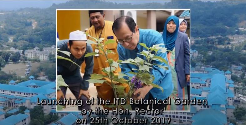 ITD Highlights 2019-2020