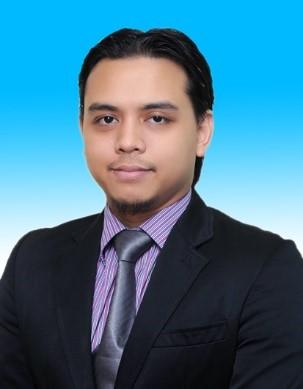 Muhammad Saifurrijal