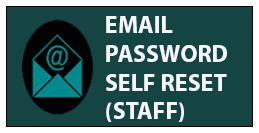 Self Reset Password