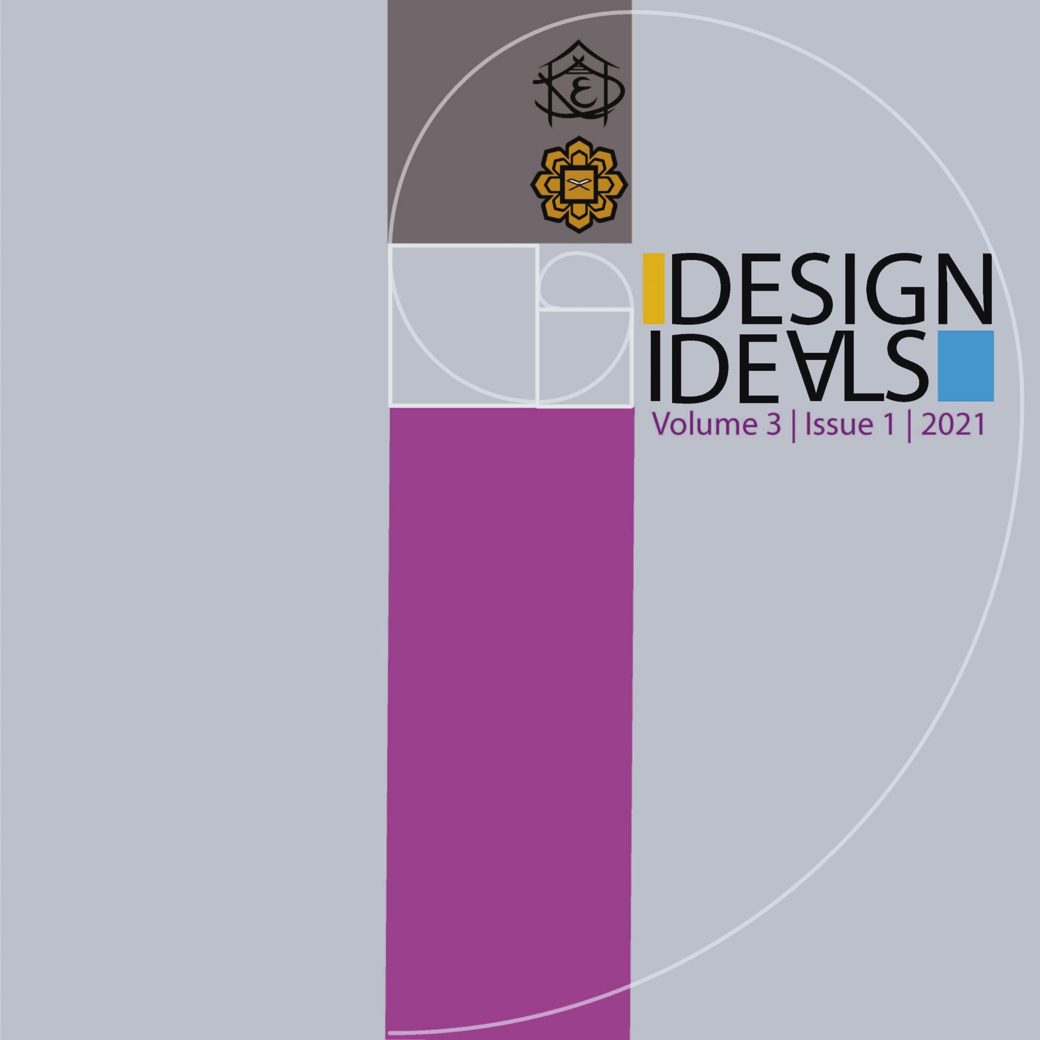 Vol. 3 No. 1 (2021): Design Ideals Journal