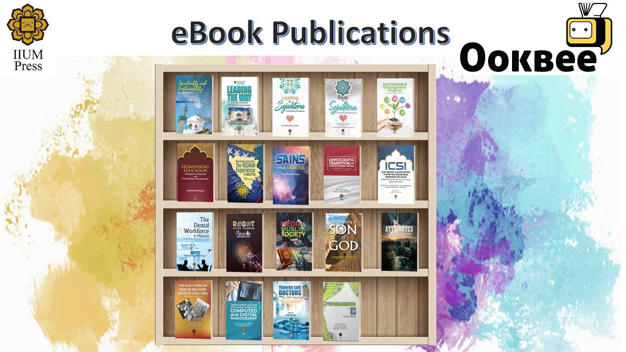 IIUM Press eBook Publications