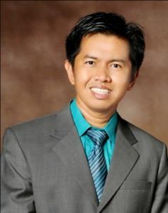 PROF. DR. IRWANDI JASWIR
