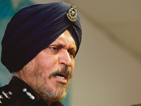 4 things you probably didn't know about Commissioner Amar Singh