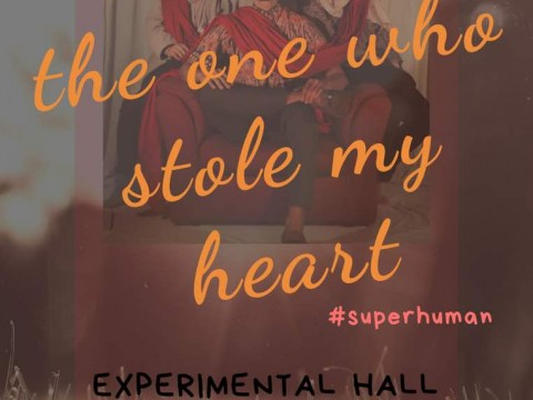 WORKSHOP ON SELF-EMPOWERMENT : THE ONE WHO STOLE MY HEART