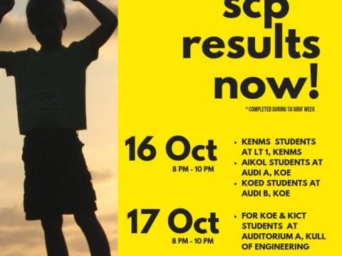 Student Career Profiling