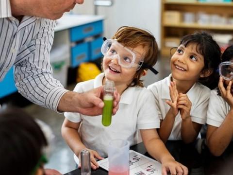 Pendidikan apa yang diperlukan untuk masa depan?