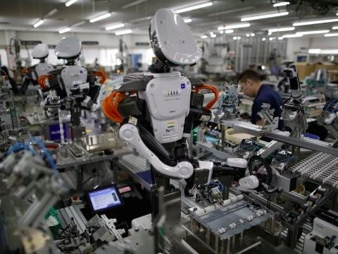 Fourth Industrial Revolution: The Leadership Dilemma. Negri Sembilan: USIM Press