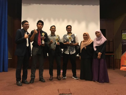 Congratulations to KOM Debate Team!