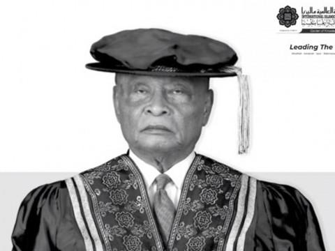 Kemangkatan Sultan Ahmad Shah satu kehilangan besar buat UIAM