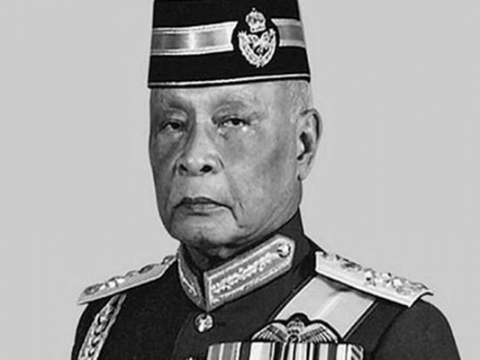 Sultan Ahmad Shah banyak berjasa kepada pembangunan, pendidikan Pahang