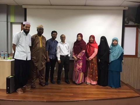 INHART Seminar Series 2, 2019