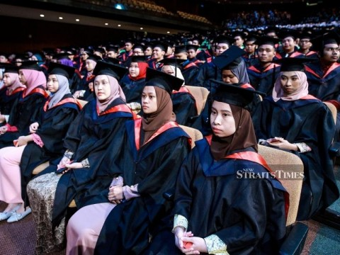 Advocacy for 'Sejahtera Values' in Malaysian education