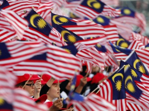 Share our values Malaysian style