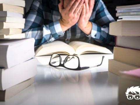 Academia under scrutiny