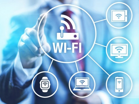 ITD to upgrade Wifi services at Mahallah to improve internet access