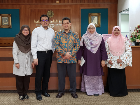 THE BAR COUNCIL WILL CONSIDER WORKING TOGETHER WITH AIKOL IN REVIVING THE JOURNAL INSAF