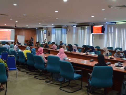 Training on Awareness on Emergency Response Plan