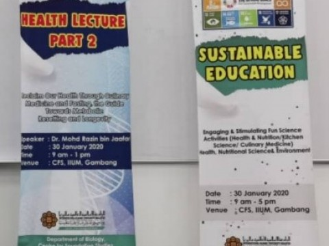 SUSTAINABLE DEVELOPMENT GOAL: SUSTAINABLE EDUCATION PROGRAM