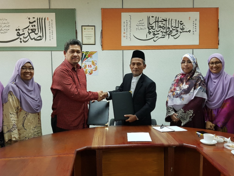 AHMAD IBRAHIM KULLIYYAH OF LAWS TO OFFER COMPETENCY BUILDING PROGRAMMES TO FUTURE SHARIE LEGAL OFFICERS IN KELANTAN