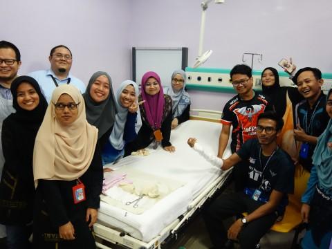 Basic Orthopaedic Skills Course 1/2020